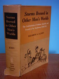 photo of Storms Brewed In Other Men's Worlds