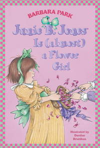 Junie B Jones Is