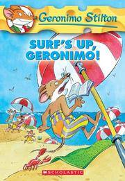 Geronimo Stilton #20