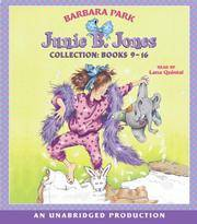 Junie B Jones Collection