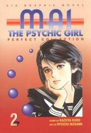photo of Mai, the Psychic Girl