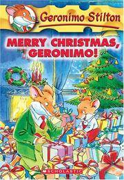 Geronimo Stilton #12